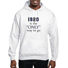1920's Hoodie