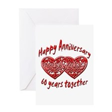 Wedding party favors Greeting Card