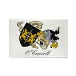 O'Carroll Sept Rectangle Magnet (10 pack)
