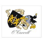 O'Carroll Sept Small Poster