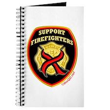 ThinRedLine SupportFirefighte Journal