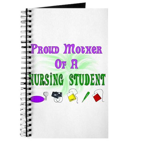 More Student Nurse Journal