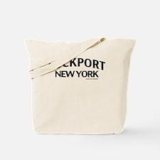 Lockport Tote Bag