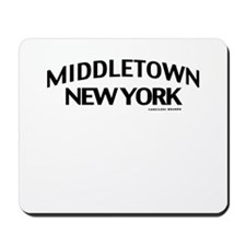 Middletown Mousepad