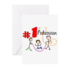 Physicians/Specialists Greeting Cards (Pk of 10)