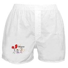 Physicians/Specialists Boxer Shorts
