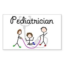 Physicians/Specialists Decal