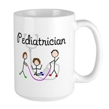 Physicians/Specialists Mug
