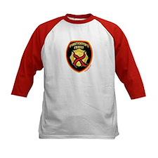 ThinRedLine FirefighterFamily Tee