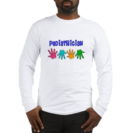 Physicians/Specialists Long Sleeve T-Shirt