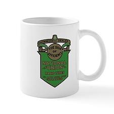 National Union Dealer Mug