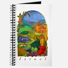 Land Of Israel Journal