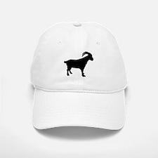 Mountain goat Baseball Baseball Cap