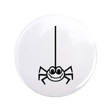 """Spider 3.5"""" Button"""
