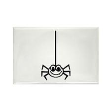 Spider Rectangle Magnet (100 pack)