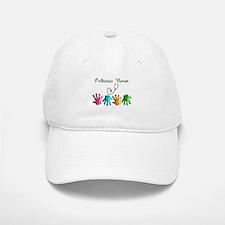 Pediatric Nurse Baseball Baseball Cap
