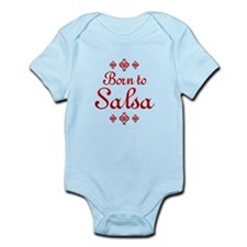 Salsa Infant Bodysuit