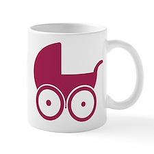 Baby buggy Mug