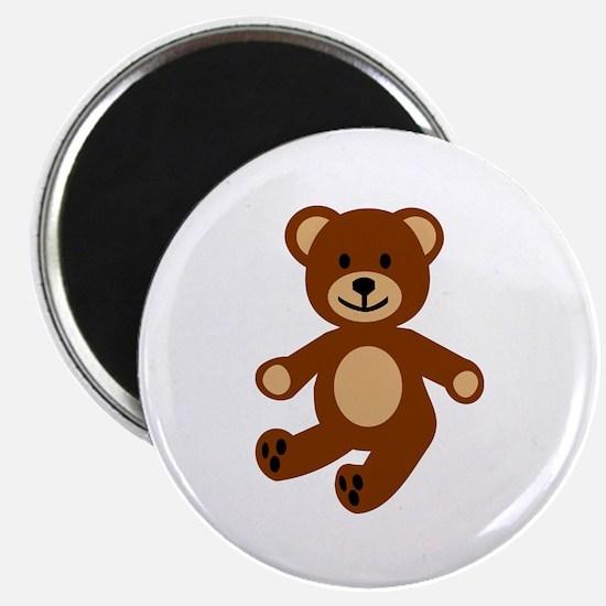 Teddy bear Magnet