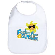 Sunshine Fine Bib