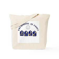 Preschool is cool Aide Tote Bag