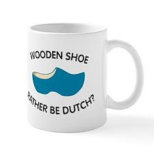 Cute Netherlands Mug