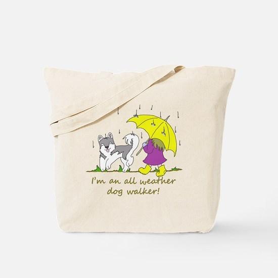 Unique All Tote Bag