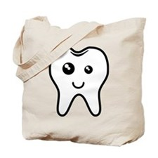 The Tooth Tote Bag