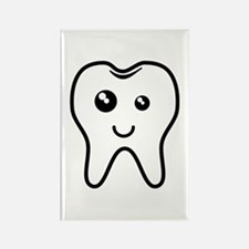 The Tooth Rectangle Magnet