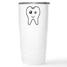 The Tooth Travel Coffee Mug