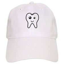 The Tooth Baseball Cap