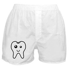The Tooth Boxer Shorts