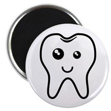 "The Tooth 2.25"" Magnet (10 pack)"