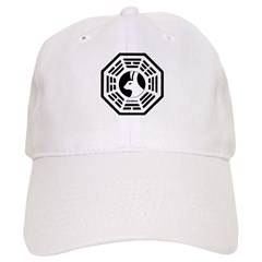 The Looking Glass Baseball Cap