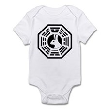 The Looking Glass Infant Bodysuit