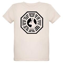 The Looking Glass Organic Kids T-Shirt