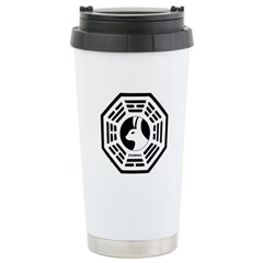 The Looking Glass Travel Mug