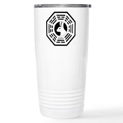 The Looking Glass Travel Mug