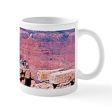 Grand Canyon Overlook Mug