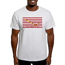 Naval Jack T-Shirt