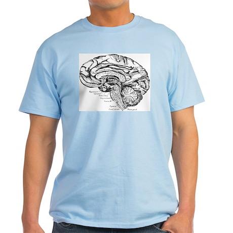 1887 Brain 2 Light T-Shirt