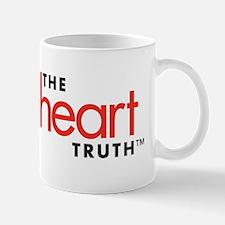 Heart Health for Women Mug