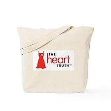 Heart Health for Women Tote Bag