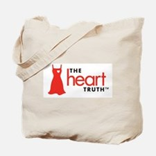 Heart Health for Women Tote Bag