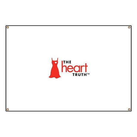 Heart Health for Women Banner