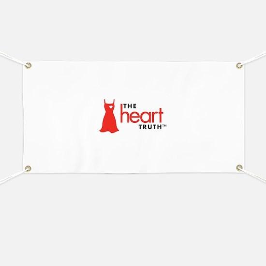Heart Health for Women Banner