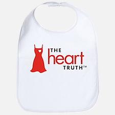 Heart Health for Women Bib