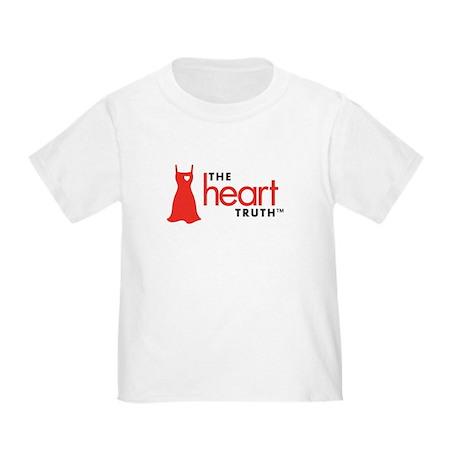Heart Health for Women Toddler T-Shirt