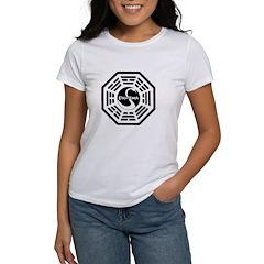 The Swan Women's T-Shirt