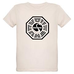 The Swan Organic Kids T-Shirt